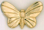 M1136 Butterfly Charm
