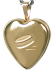 4021 hockey heart locket