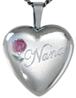 L4038 locket for nana