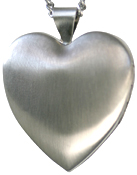 L6000 heart locket