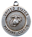 C1029 Marine Corps Medal