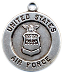 C1031 Air Force Medal