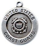 C1032 Coast Guard Medal