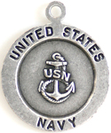 Saint Michael Navy Military Medal