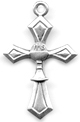 C554 chalice communion cross