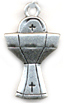 C558 communion chalice medal