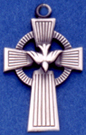 C245 holy spirit cross