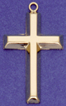 C253 hollow cross
