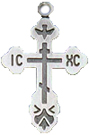 C57 Greek cross