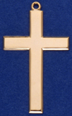 C92 large plain cross