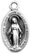 C635 small miraculous medal