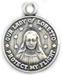 C704 our lady of loretto medal