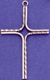 C235 wire form cross